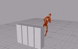MotionBuilder.Rigid Body