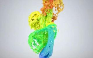 emPolygonizer.Vertex Color